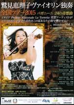 Sumi Eriko poster